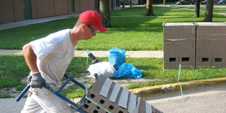 Tuckpointing And Masonry Restoration Contractors Chicago Il