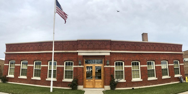 AAA-1 Masonry & Tuckpointing office